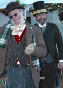 Lakeport Dickens Faire (stock photo)
