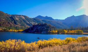 Gull Lake (10/27/15) Alicia Vennos